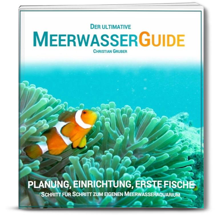 Meerwasser Guide Cover